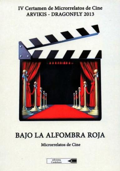portada BAJO LA ALFOMBRA ROJA070-002