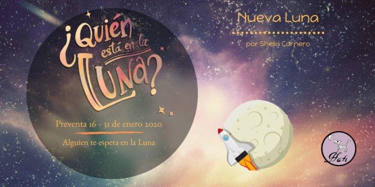 Nueva Luna