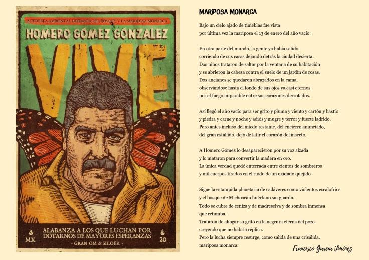 Homero Gómez - Mariposa Monarca_page-0001